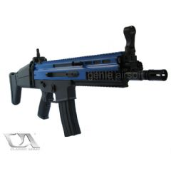 Classic Army Sportline Airsoft SCAR-L MK16 with MOSFET